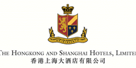 The Hong Kong and Shanghai Hotels